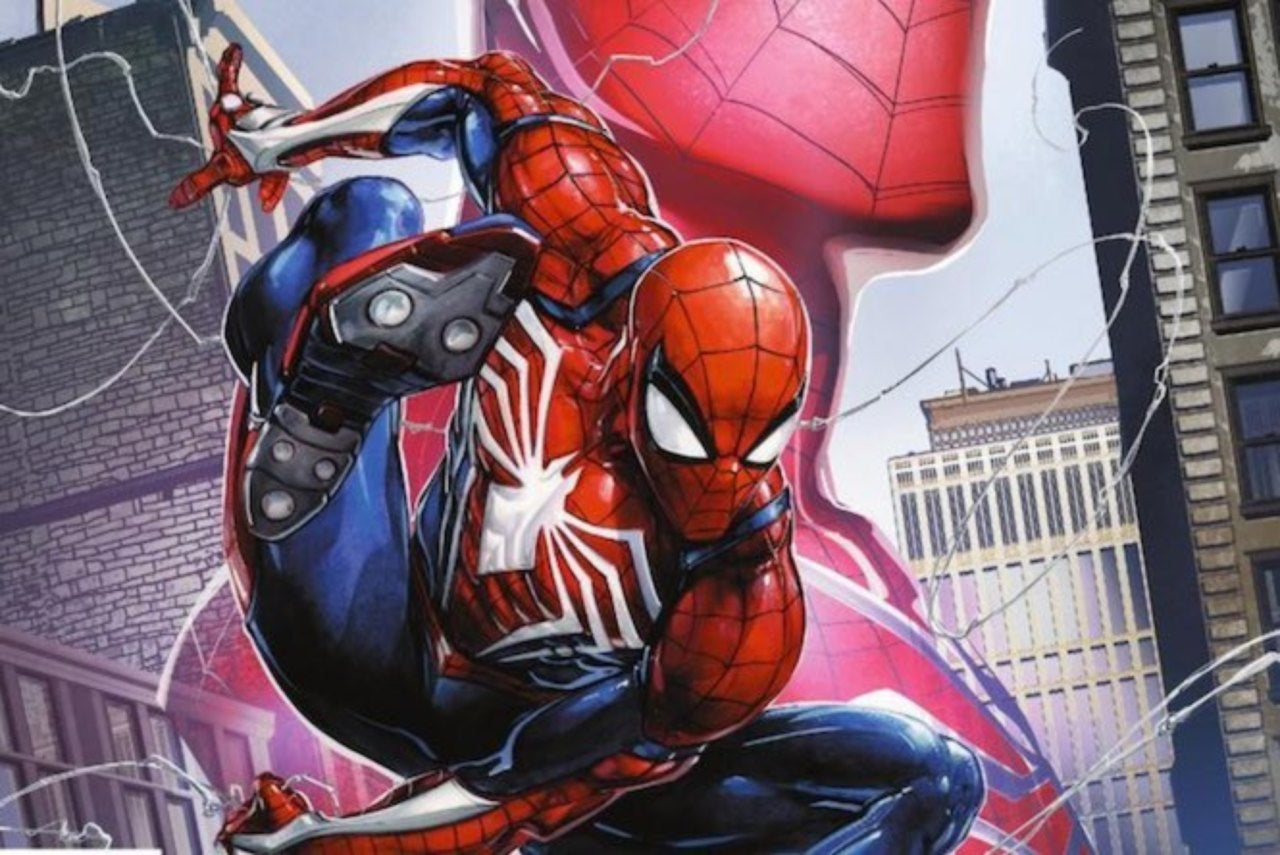 'Marvel's Spider-Man' Game Story Continues in New Spider-Geddon Comic Debuting This Week