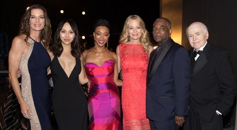 Star Trek Emmy Awards