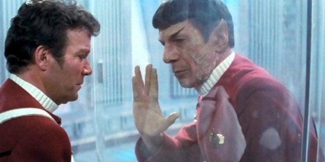 Star Trek Shatner Nimoy