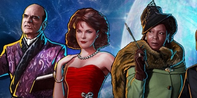 Star Trek Timelines Photonic Fantasies