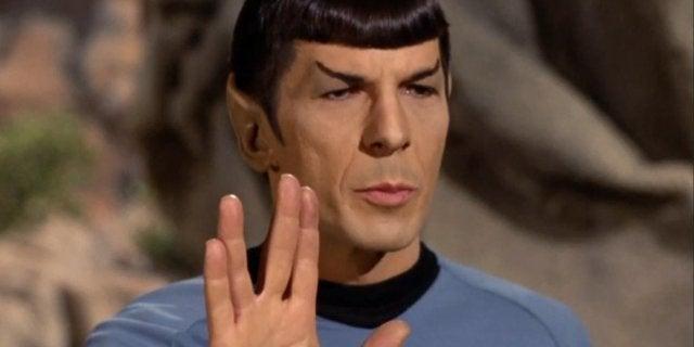 Star Trek Tribute
