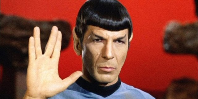 Star Trek Vulcan