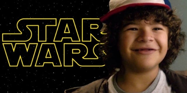 Star Wars Gaten Matarazzo COMICBOOKCOM