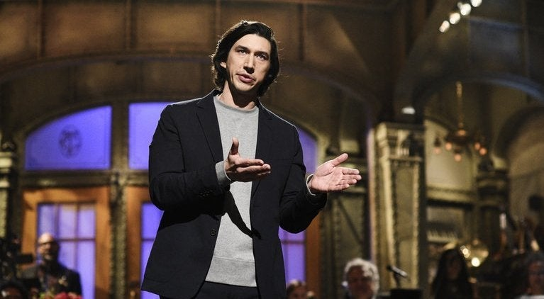 star-wars-spoilers-adam-driver-saturday-night-live