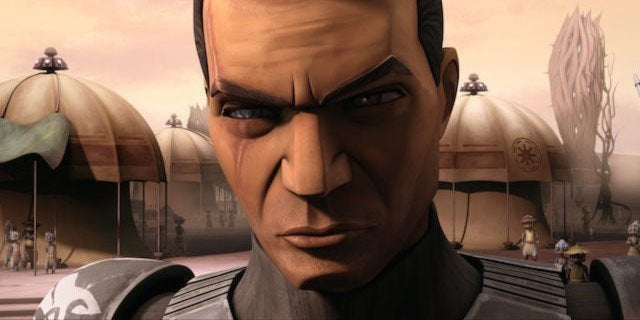 star wars the clone wars commander wolffe