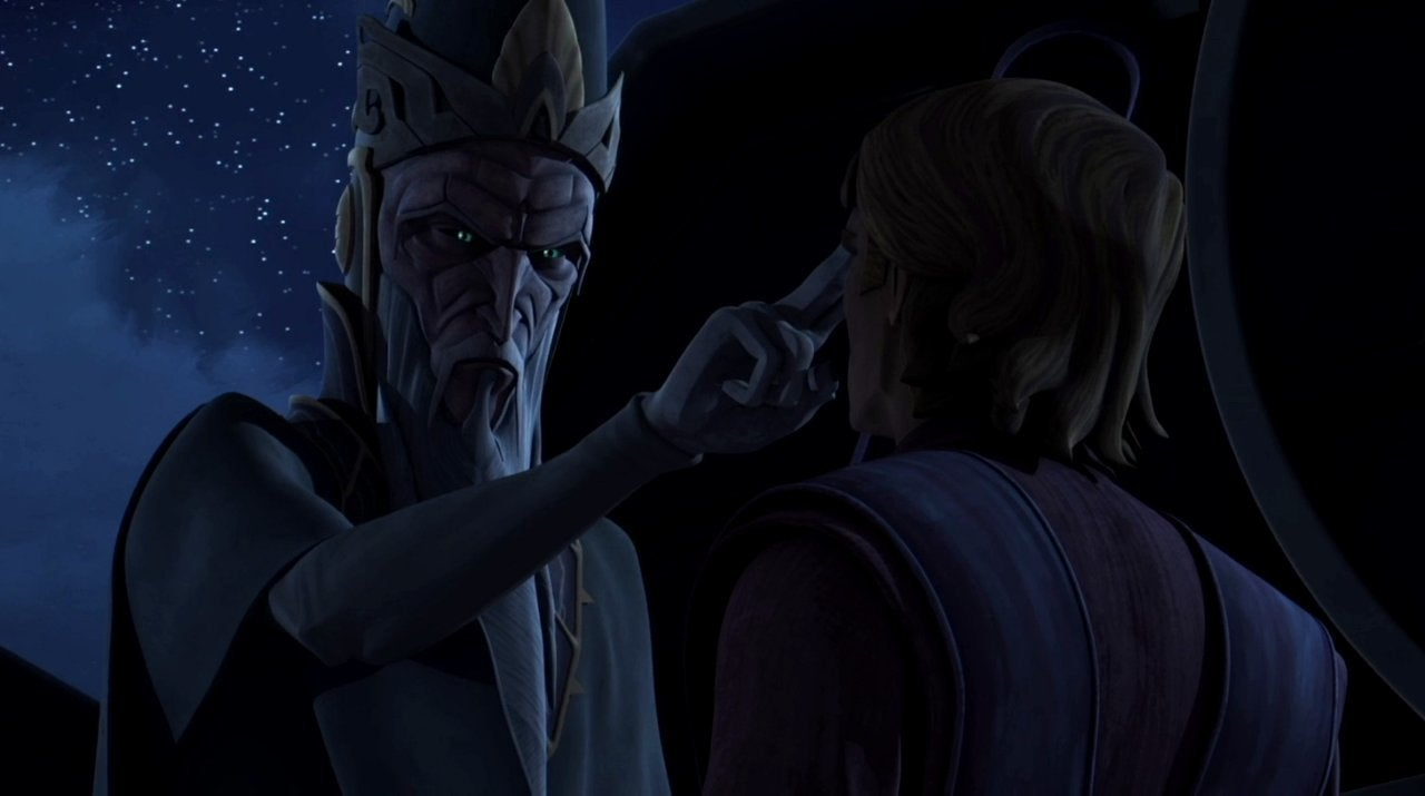 star wars the clone wars mortis