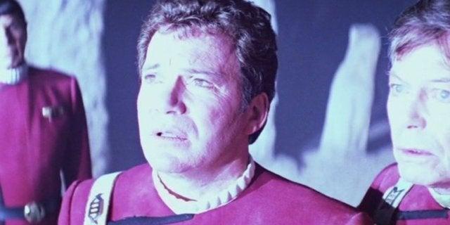 StarTrek V William Shatner