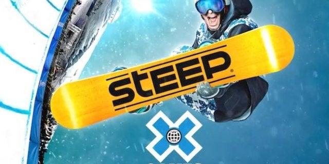 Steep X-Games