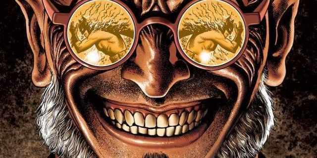 Strangest Batman Villains - Cover