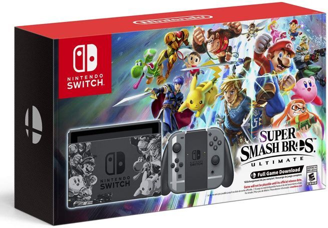super-smash-bros-ultimate-switch-bundle-amazon
