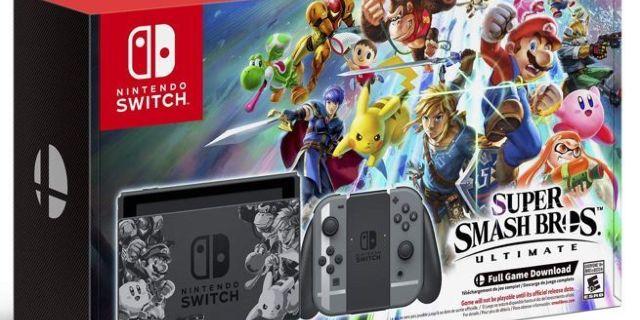 super-smash-bros-utimate-switch-bundle-top