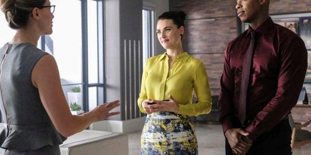 Supergirl' Season Four Premiere Recap With Spoilers: