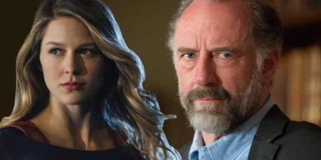supergirl season 4 xander berkeley
