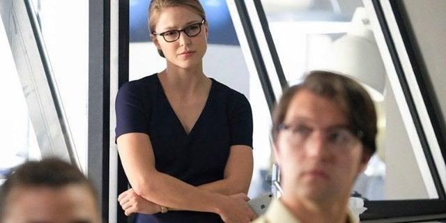 supergirl season premiere photos