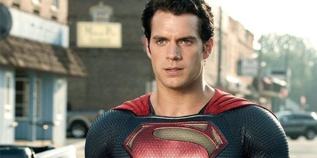 Warner Bros. Reportedly Done With Henry Cavill's Superman Movie Franchise