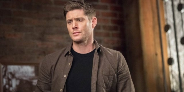 Jensen Ackles Reveals How He Wants Supernatural to End