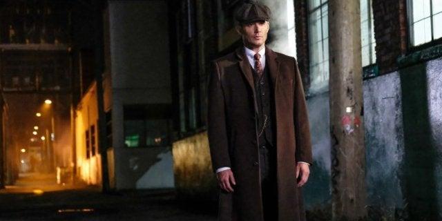 Supernatural Season 14 premiere