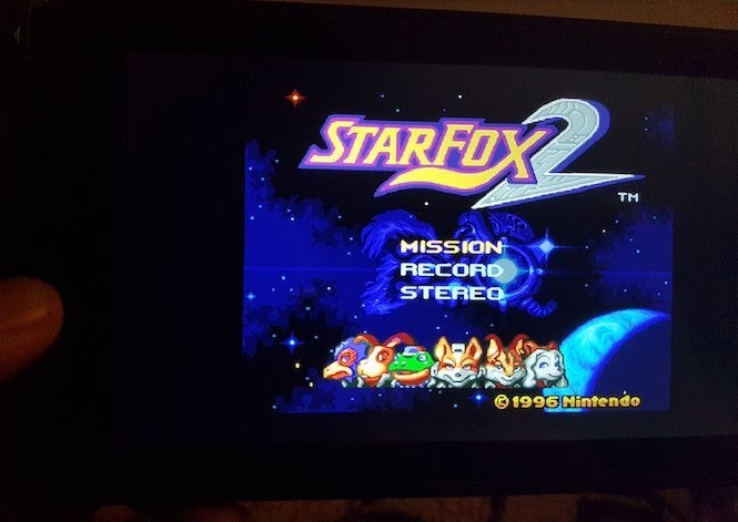 Retroarch Switch Psx