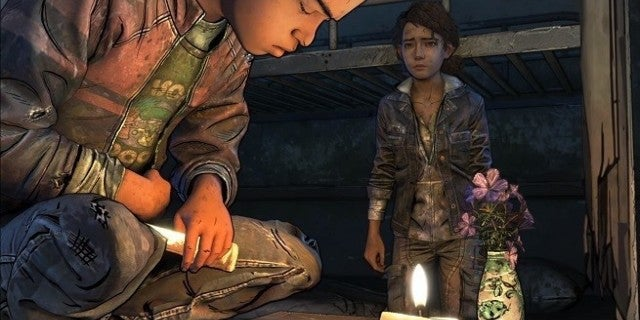 Telltale The Walking Dead The Final Season Episode 2