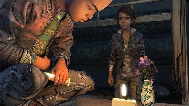 Telltale The Walking Dead The Final Season Episode 2