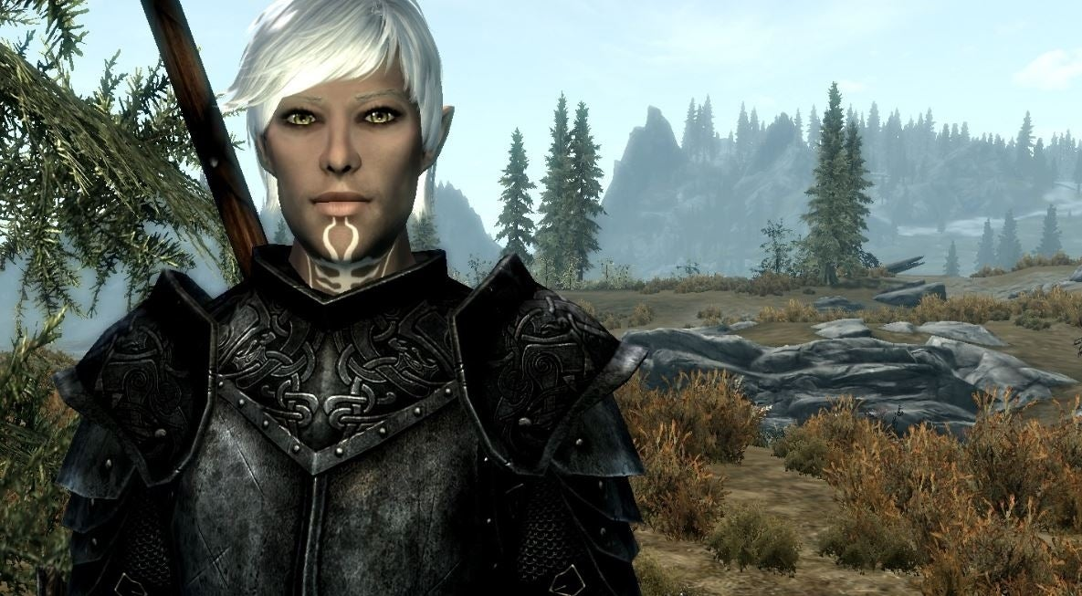 Skyrim' and 'Dragon Age' Come Together With These Mods