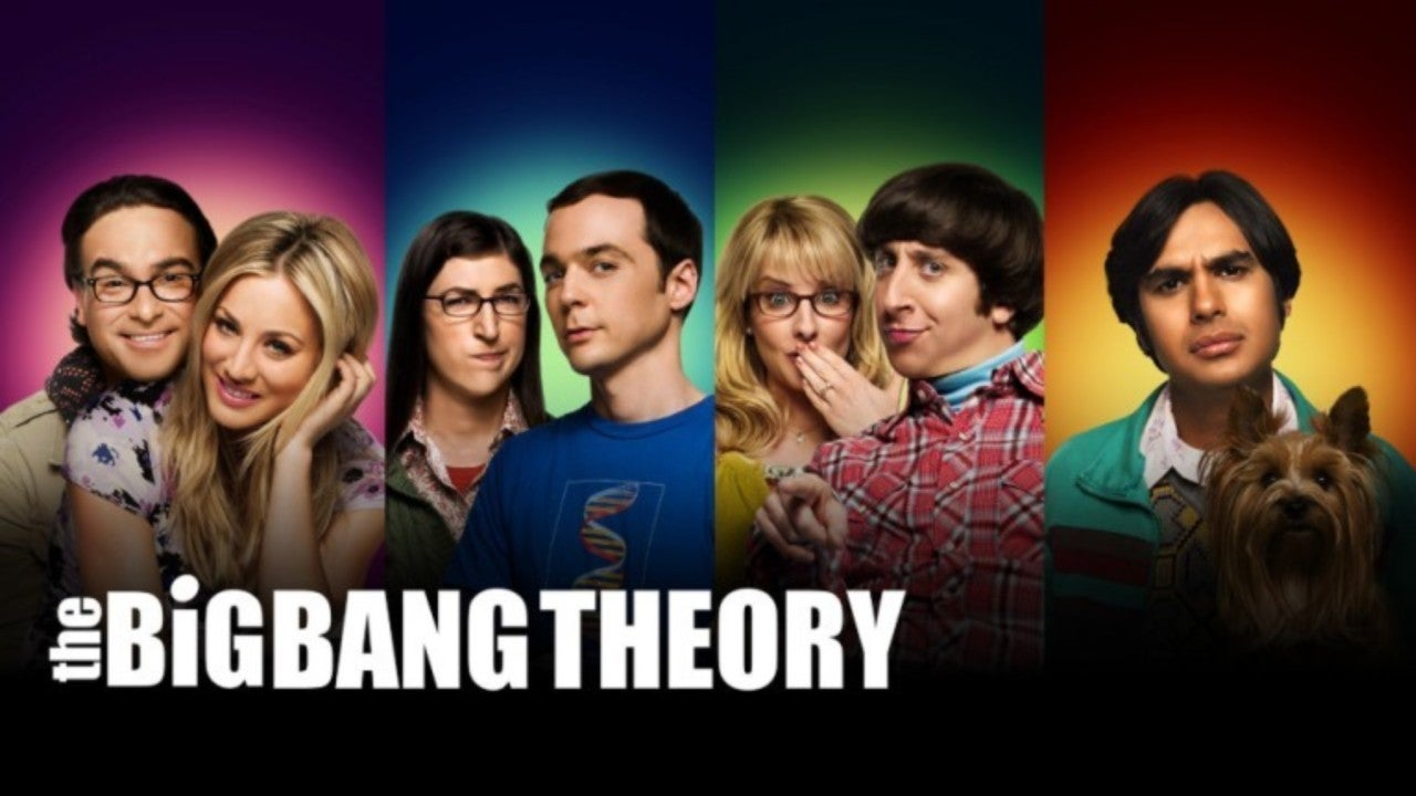 The Big Bang Theory Star Kaley Cuoco Reveals The Series Final Epic