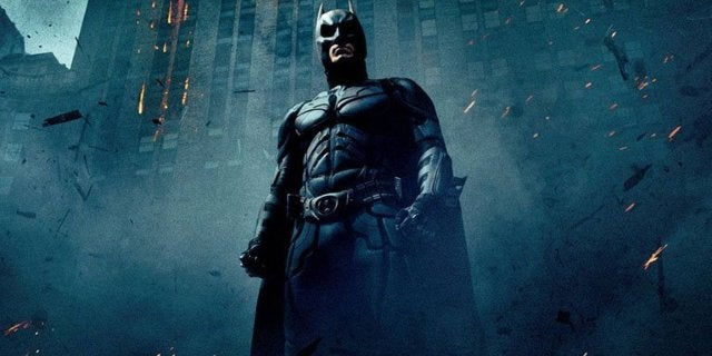Christopher Nolan Refused to Use This Song in 'The Dark Knight' Trilogy Trailers