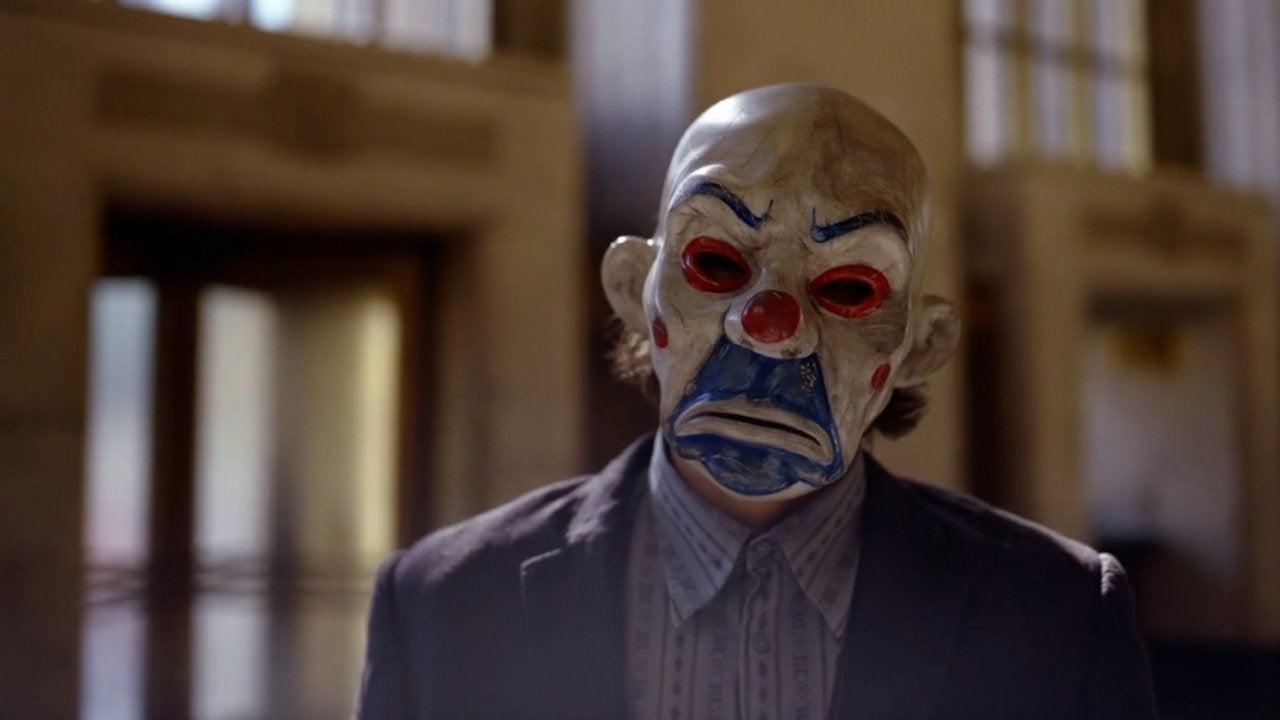 a970a5c12e79a6 Is Joaquin Phoenix s  Joker  Makeup a Dark Knight Reference