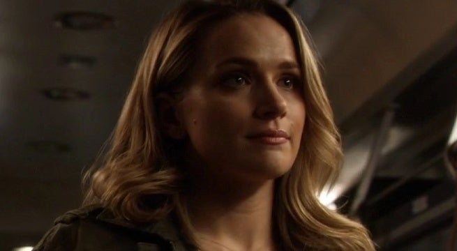 the flash patty spivot