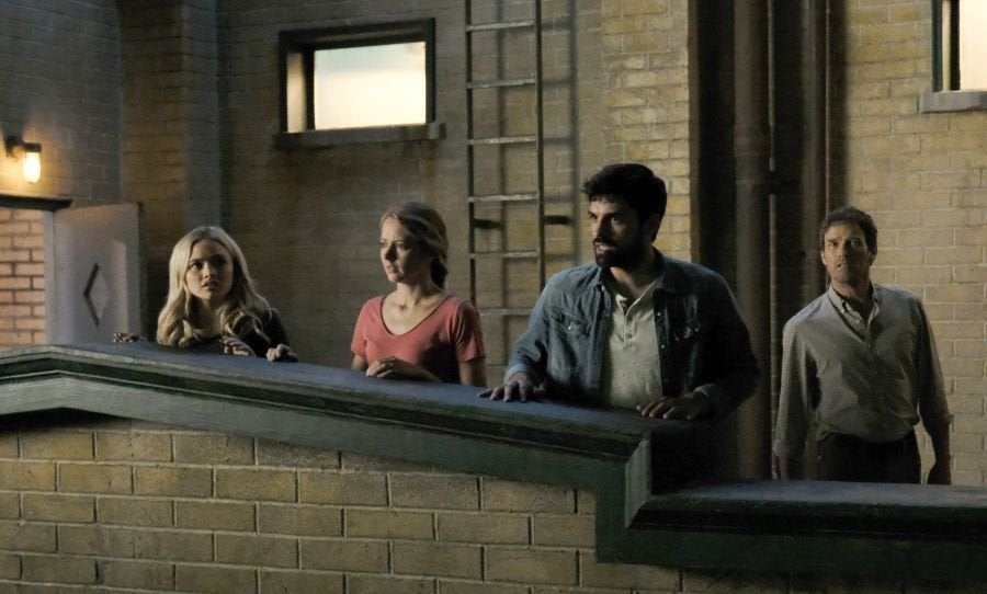 The Gifted 201 09
