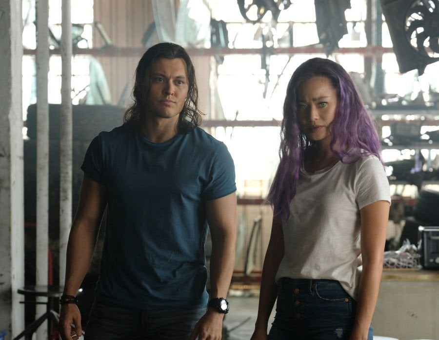 The Gifted 201 11