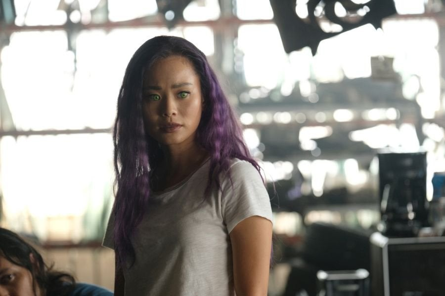 The Gifted 201 12
