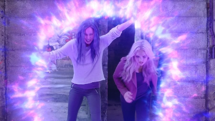 The Gifted 201 18