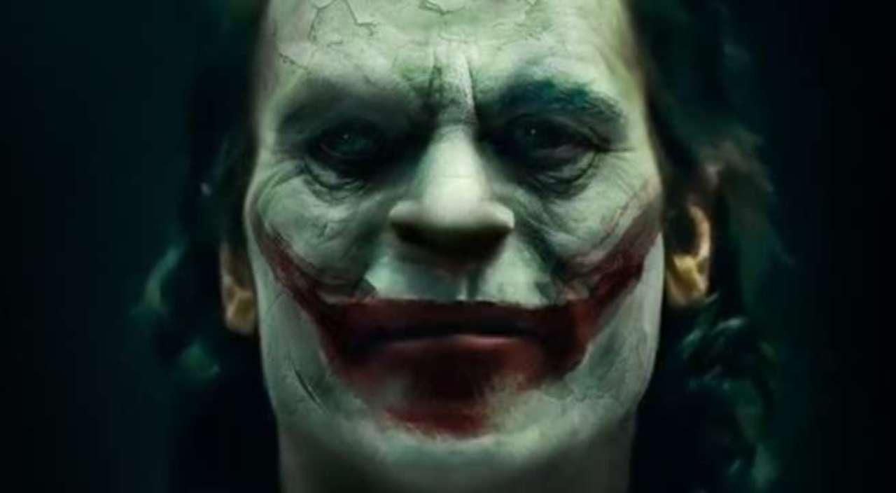 Joaquin Phoenix S Joker Gets A Terrifyingly Brilliant Fan
