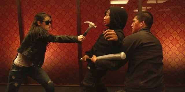 the raid 2 xyz films