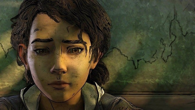 The Walking Dead The Final Season Episode 2