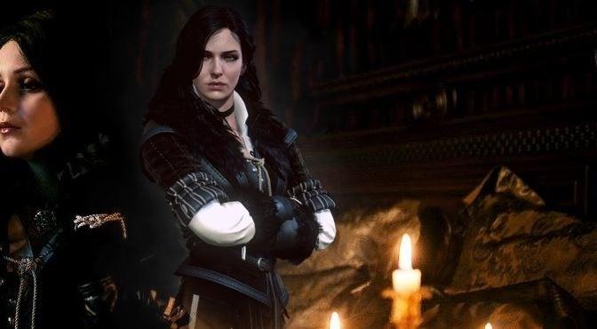 the witcher yenn (1)