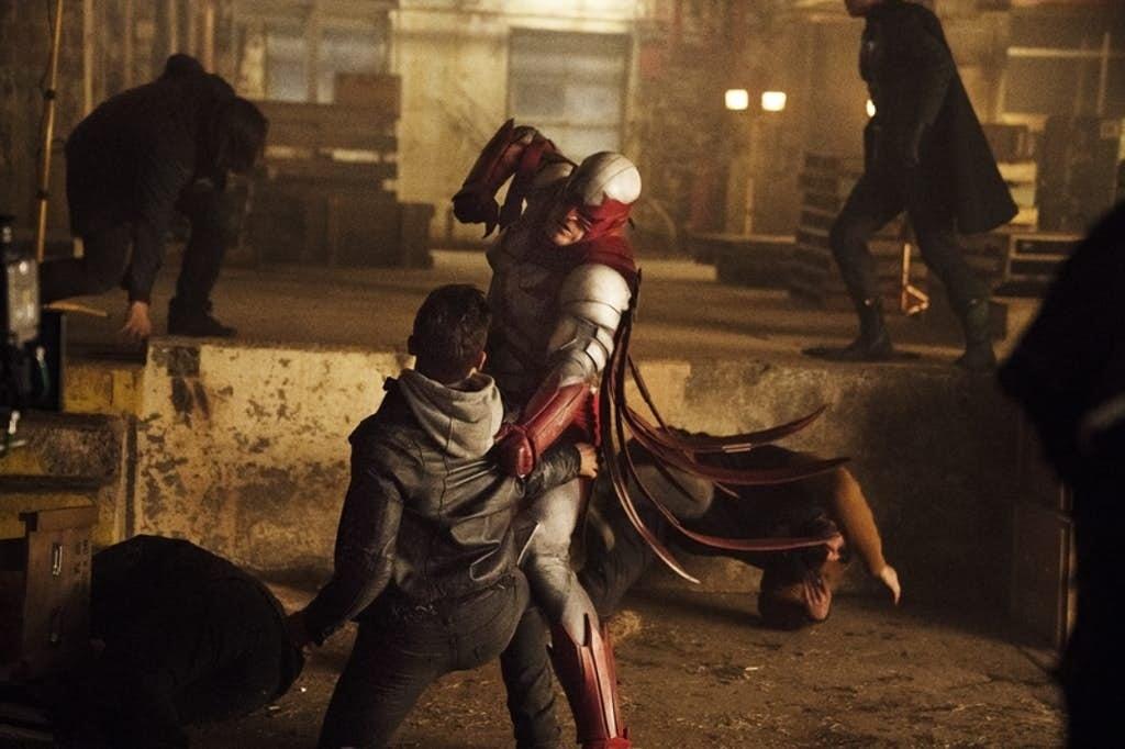titans 1x02 9