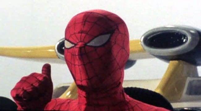 Toei-Spider-Man