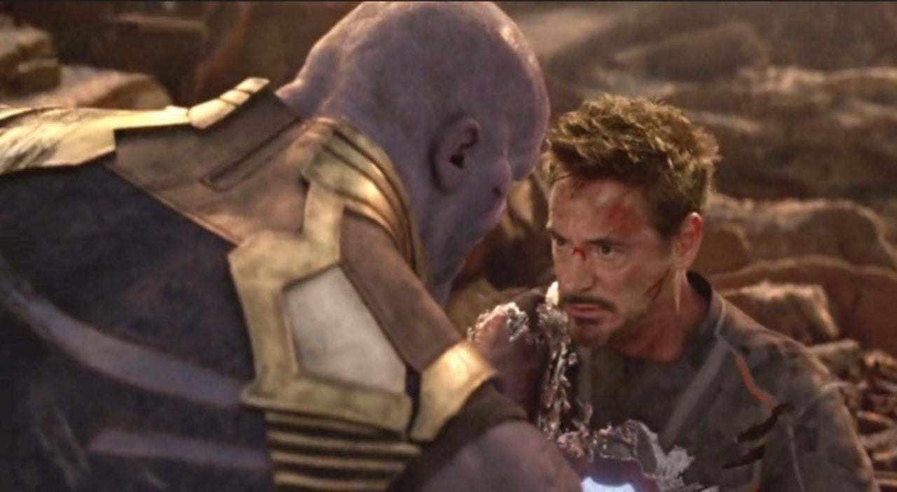 'Avengers 4' Fan Theory Suggests the Living Will Die to Bring Back the Dead