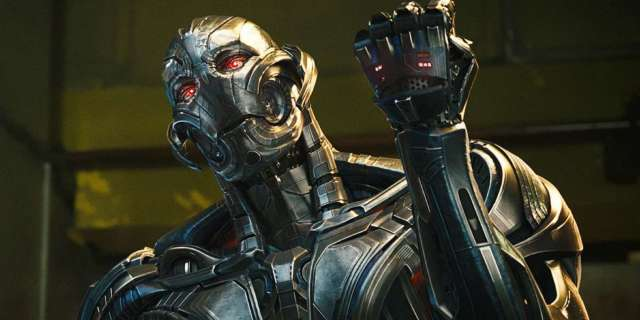 Did Avengers: Damage Control Trailer Just Tease The Return of Ultron To The MCU?