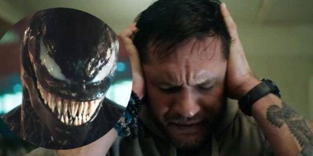'Venom' Confirmed for PG-13 Rating, Runtime Revealed