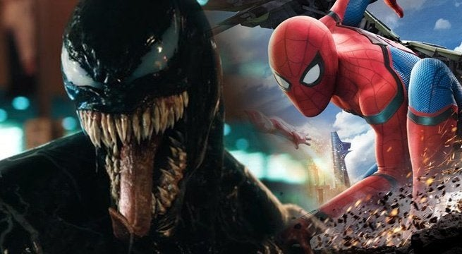 venom-sequel-sets-up-spider-man-showdown