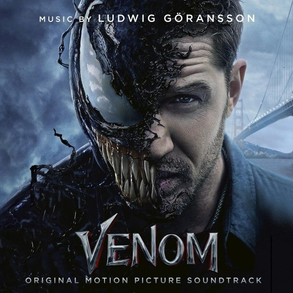 Venom By Eminem Download Song: 'Venom' Soundtrack Track List And Release Date Announced