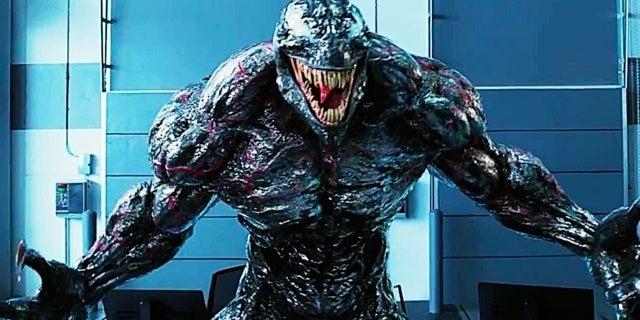 New 'Venom' TV Spot Reveals New Riot Footage