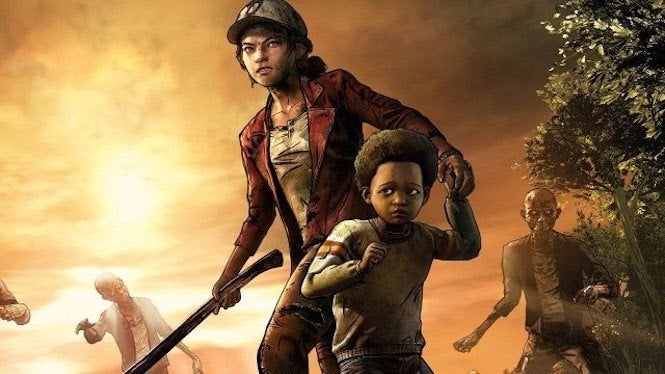 Telltale Games Explains 'The Walking Dead: The Final Season