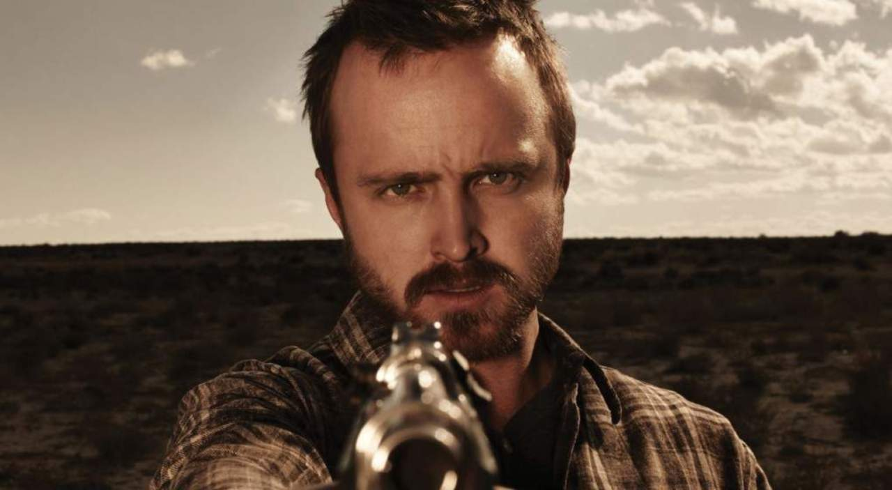 Watch Aaron Paul Recap Breaking Bad in Less than 3 Minutes