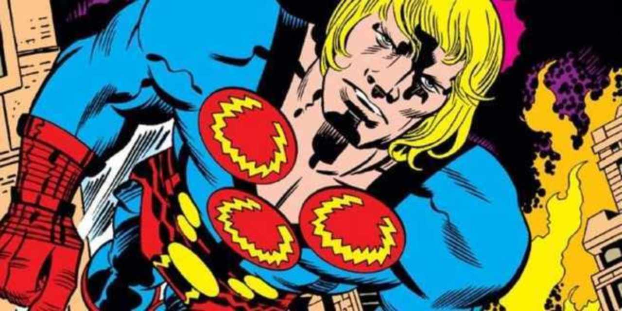 The Eternals Full Cast Officially Revealed at Marvel Studios SDCC Panel