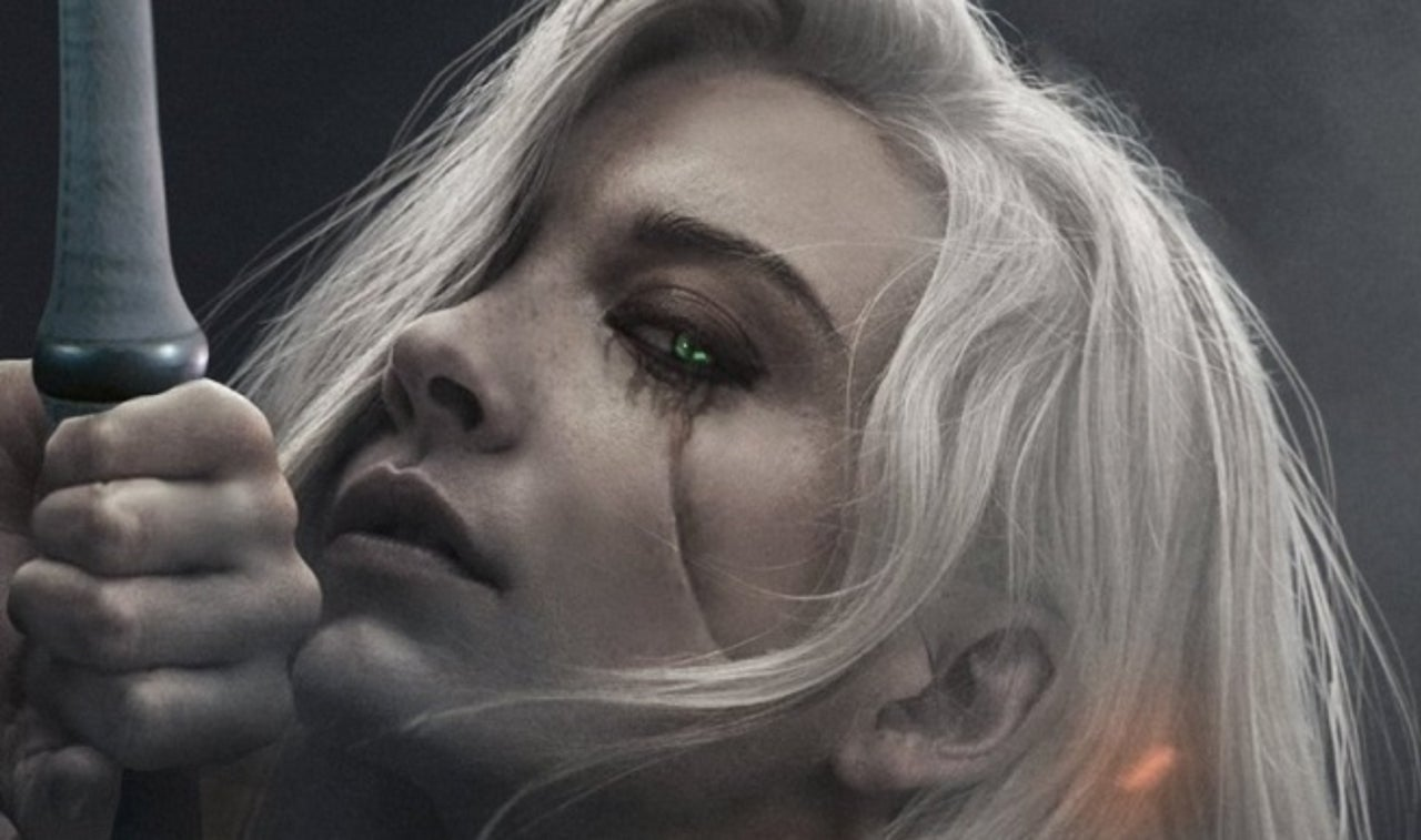 Here S What Natalie Dormer Would Look Like As Ciri In The Witcher Netflix Series