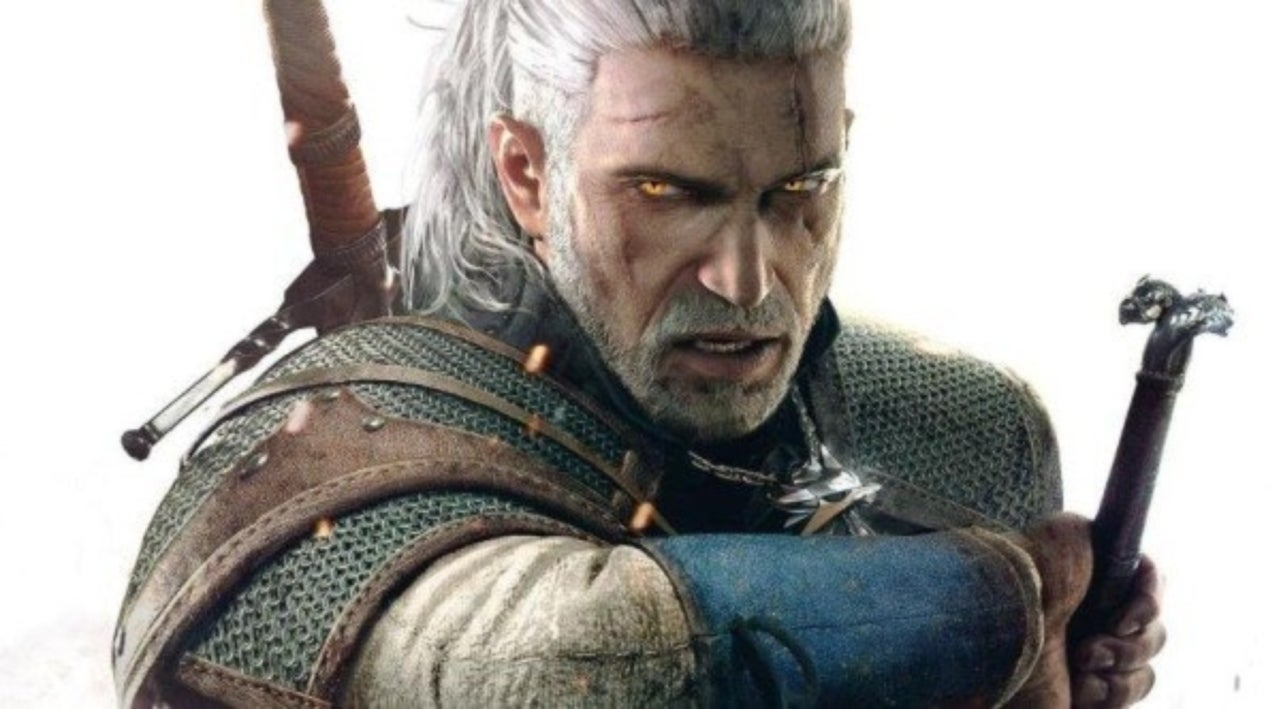 This 'The Witcher 3' Mod Lets You See the World Through Geralt's Eyes